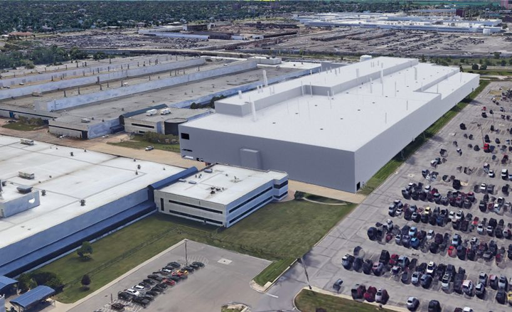 FCA will invest $4.5 billion to upgrade five assembly plants, so it can expand Jeep and Ram production.