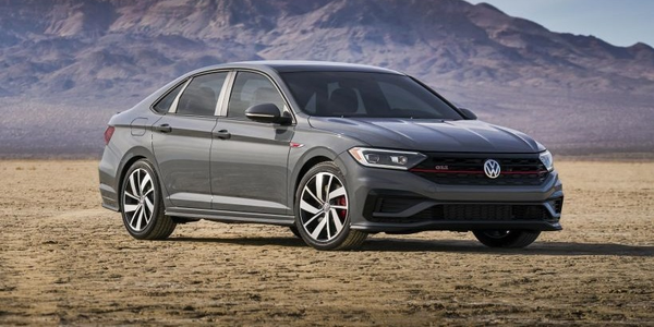 The 2019 Jetta GLI is powered by the company's celebrated 2.0-liter TSI engine that powers the...