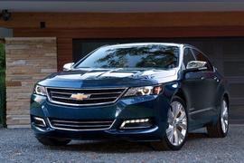 GM Leads Vincentric's Canadian Top Fleet Value List