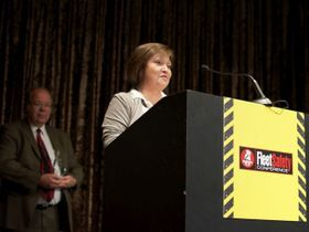 Energy Fleet's Safety Manager Wins Fleet Safety Award