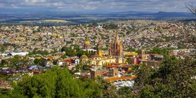 CalAmp Provides Telematics Solutions to VW in Mexico