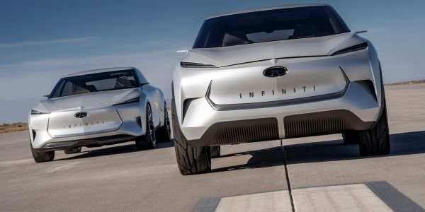 Infiniti is bringing electrification into its vehicle lineup with a system that uses a gas...