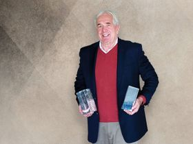 Dmochowsky Wins European Fleet Safety Award