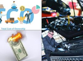 These were the top 10 blog posts of 2019 on AutomotiveFleet.com.