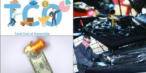 Top Blog Posts of 2019: $500 Car, PM and Warranties, 5 Vehicles Driven