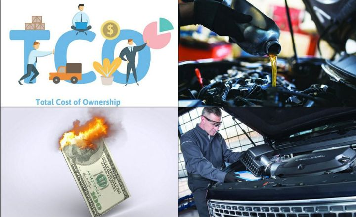 These were the top 10 blog posts of 2019 on AutomotiveFleet.com. - Photos courtesy of (clockwise upper l. to r.) iStockphoto, iStockphoto, Pixabay, and General Motors.