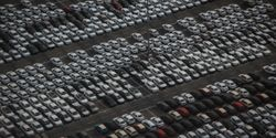 Commercial fleet sales from nine manufacturers totaled 23,866 in May 2020, representing a 68.9% year-over-year decrease, continuing a streak of significant monthly declines since the COVID-19 pandemic.