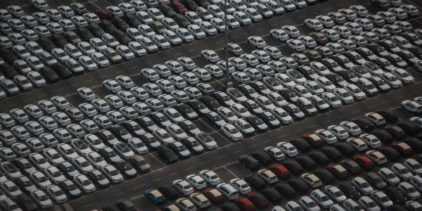 Total fleet sales for the entirety of 2020 — which is comprised of commercial, rental, and...