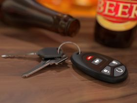Study Ranks States with Worst DUI Problems