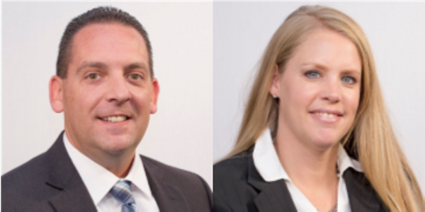 Fleet Response has promoted Roger Cervenka and Kari Hagan, the accident management provider has...