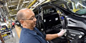 Ford to Boost Production for New Pickups, EVs