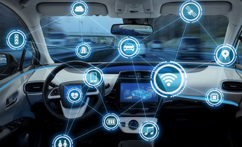 Connected Cars to Create More Cooperative Mobility in 2020