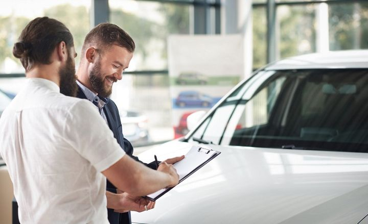 The global company car leasing market has seen stable growth this year and is expected to conclude its year-on-year growth rate with unit sales of 7.8 million. - Photo courtesy of Frost & Sullivan.