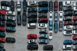 Fleets Saw Mostly Lower Depreciation Expenses in 2019