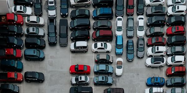 Our data found that only two of the vehicle segments we track saw higher monthly depreciation...