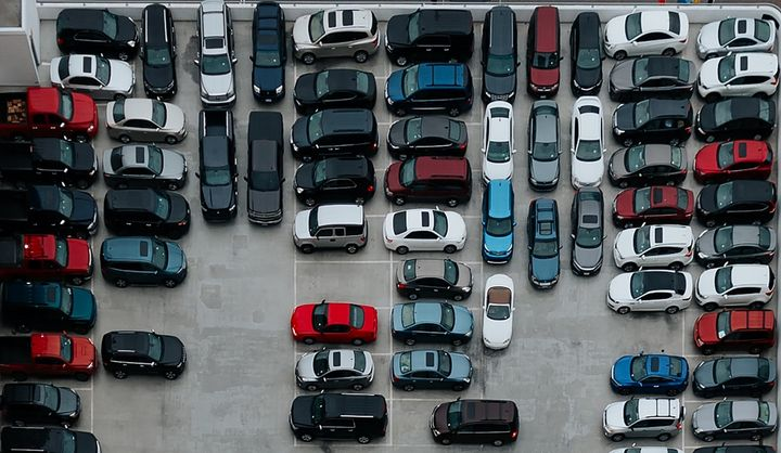Our data found that only two of the vehicle segments we track saw higher monthly depreciation costs in 2019: compact cars and minivans. - Photo by Ivana Cajina on Unsplash