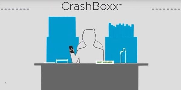 CrashBoxx provides alerts in real-time when a driver is involved in a collision; reconstructs...
