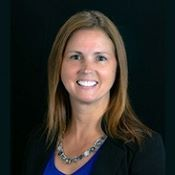 Sonya Girard, fleet manager and project specialist for IDEXX. -