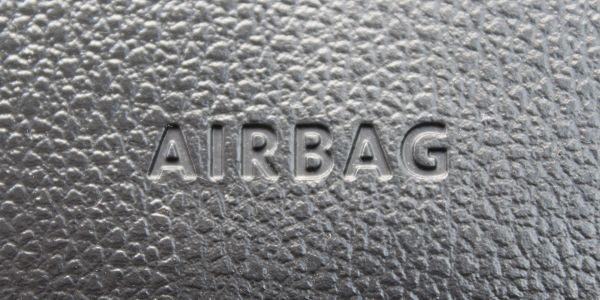 In Columbus, Ohio there was a rash of airbag thefts in January, with thieves specifically...
