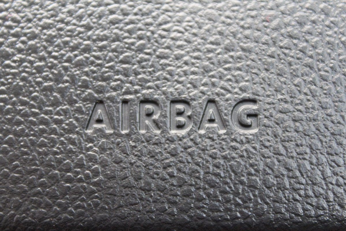 Airbag Thefts on the Rise