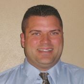 Brett Switzky, manager ofEnvironment and Safety,American Family Mutual Insurance -