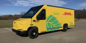 Major Companies Accelerate EV Fleet Transition Through New Alliance