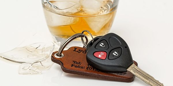 Arizona Leads Nation in Drunken Driving Legislation