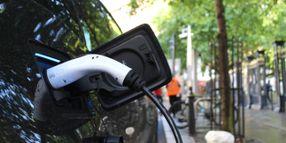 Electric Vehicle Interest Growing Among Fleets