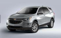 Chevrolet Equinox -
