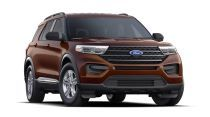 Ford Explorer -