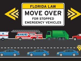 Florida Kicks Off Move-Over Law Campaign