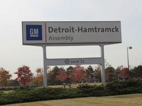 General Motors Invests $2.2B in All EV Assembly Plant