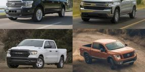 Commercial Fleet Sales Start Strong in 2020