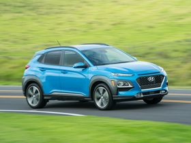 Hyundai Recalls Kona Vehicles for Certification Label