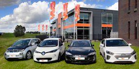 LeasePlan Details European EV Readiness