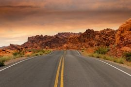 Nevada Rolls Out New Traffic Laws