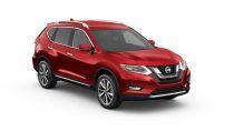 Nissan Rogue -