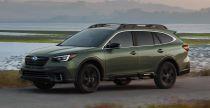 Subaru Outback -