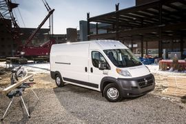 FCA Recalls Ram ProMaster for Shifter Cable