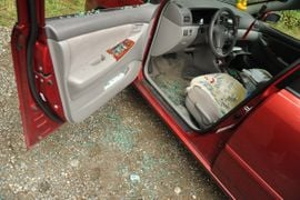 Auto Thefts on the Rise in Tulsa