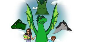 Fleet Sales Manager Writes a Children's Book