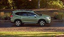 Subaru Forester -