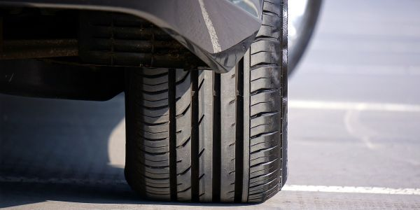 Possible tariffs on tires and commodities that are found in tires could have greater influence...