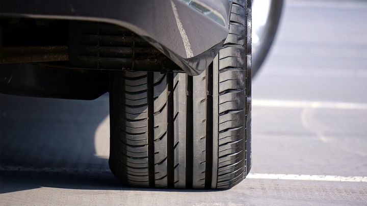 Possible tariffs on tires and commodities that are found in tires could have greater influence on tire prices in 2020.  - Image by MikesPhotos from Pixabay.