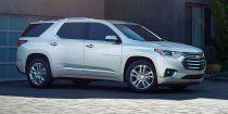 Chevrolet Traverse -