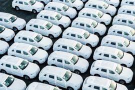 Commercial Fleet Sales Grew in CY-2019