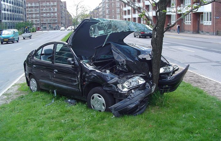 Six states experienced estimated increases in fatalities by more than 5%. - Photo via Wikimedia Commons.