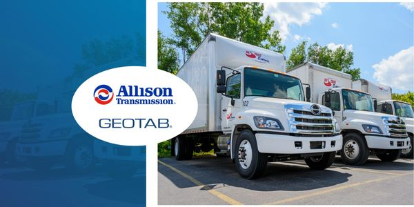 Allison Connected Services is designed to help extend the performance and safety of medium and...