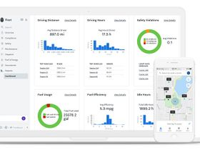 Samsara Unveils New App, Updates Dashboard