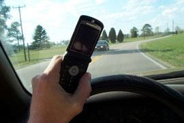 Georgia Takes More Steps to Combat Distracted Driving